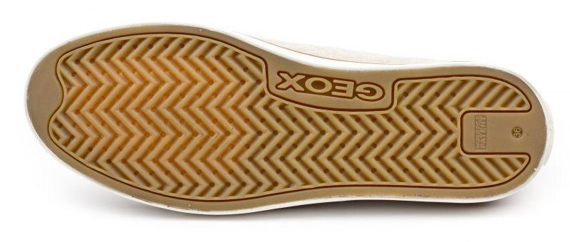 Geox Полуботинки  модель XK4772, фото, intertop