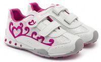 Кроссовки Для девочек Geox, фото, intertop