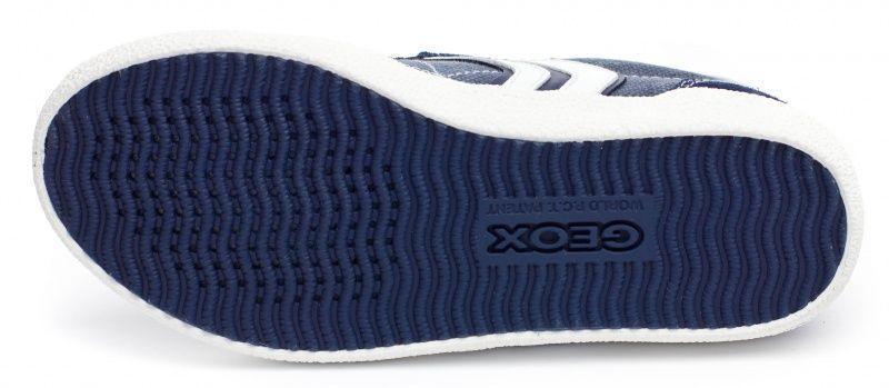 Geox Полуботинки  модель XK4976 , 2017
