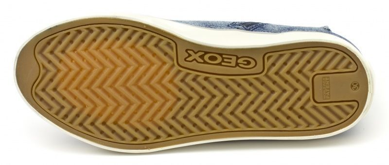 Geox Ботинки  модель XK4986 приобрести, 2017