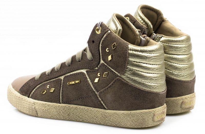 Geox Ботинки  модель XK4990 размеры обуви, 2017