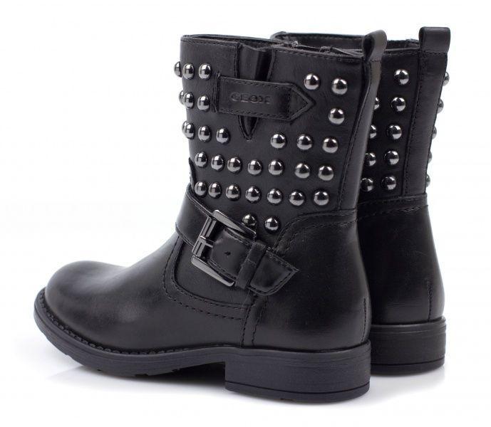 Geox Ботинки  модель XK5004 размеры обуви, 2017