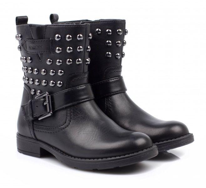 Geox Ботинки  модель XK5004 цена обуви, 2017