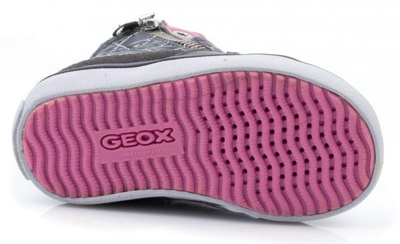 Geox Ботинки  модель XK5006, фото, intertop