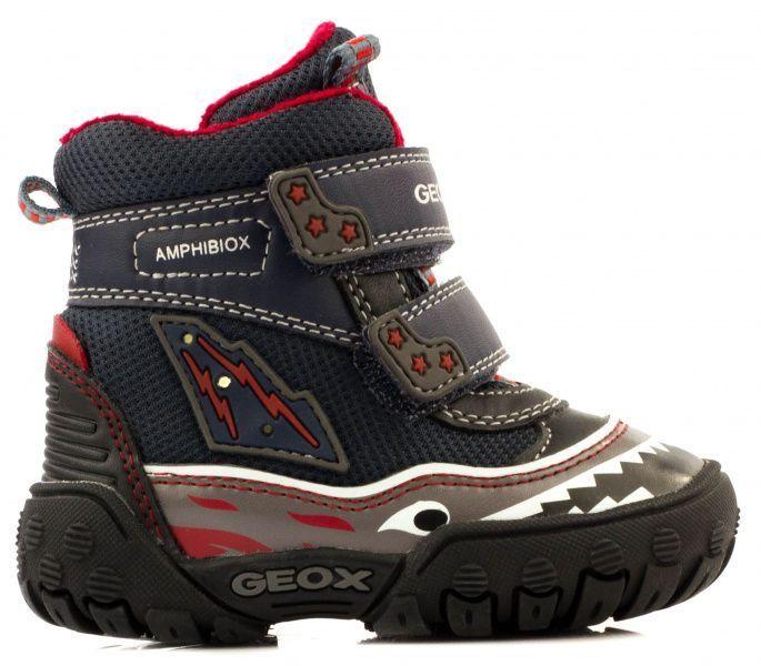 Купить Ботинки детские Geox GULP BOY ABX XK5009, Многоцветный