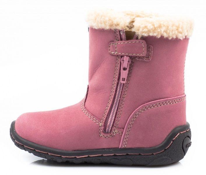 Ботинки детские Geox BABY LOLLY XK5013 цена обуви, 2017