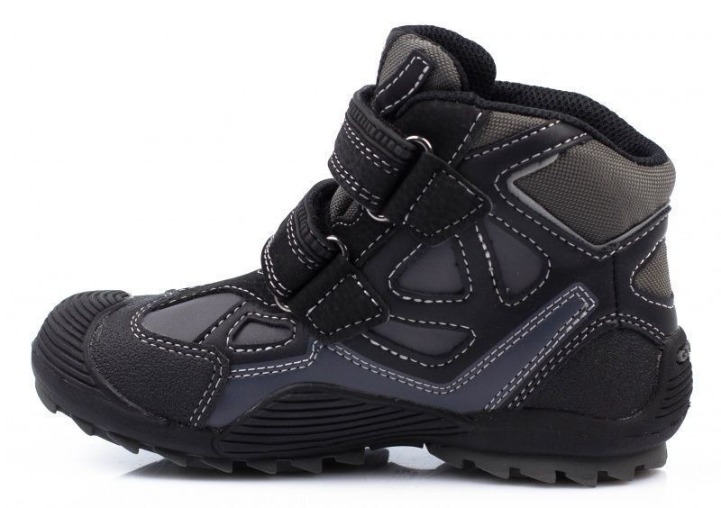 Ботинки детские Geox SAVAGE ABX XK5035 цена обуви, 2017