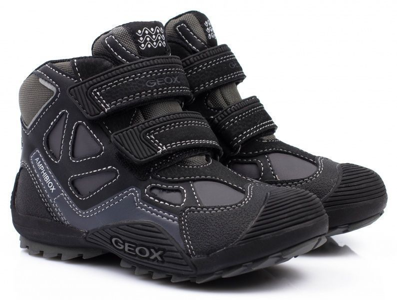 Geox Ботинки  модель XK5035 цена обуви, 2017