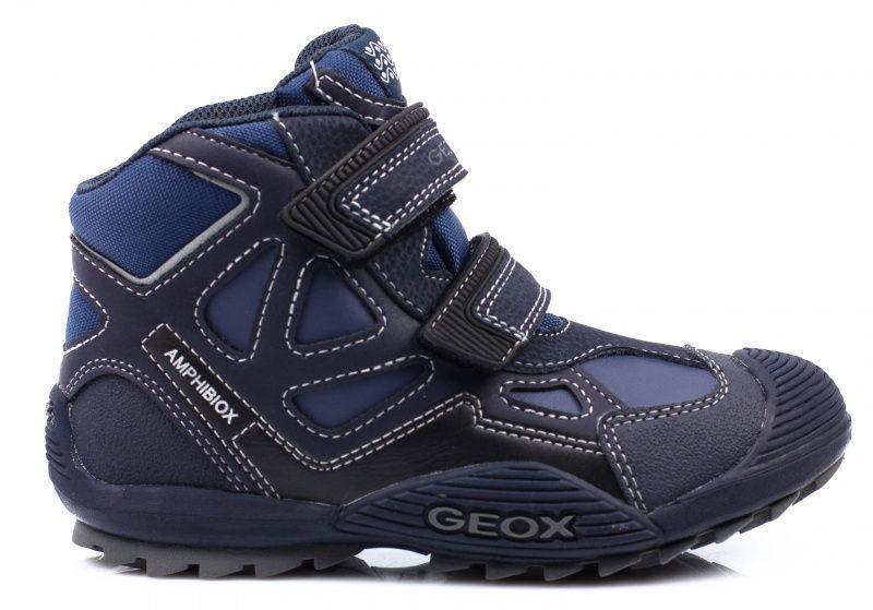 Ботинки для детей Geox SAVAGE ABX XK5036 размерная сетка обуви, 2017