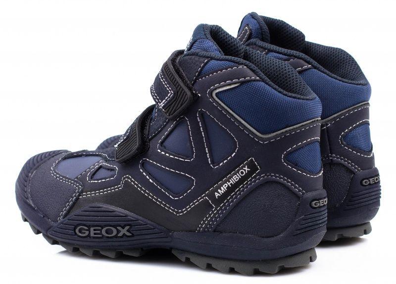 Ботинки для детей Geox SAVAGE ABX XK5036 фото, купить, 2017