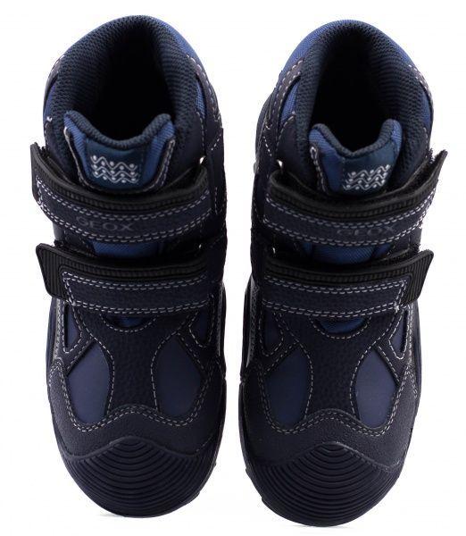 Ботинки для детей Geox SAVAGE ABX XK5036 купить, 2017