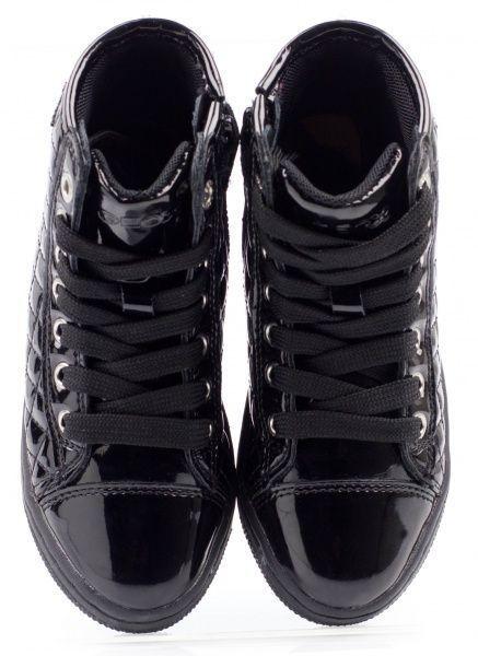 Ботинки для детей Geox CREAMY XK5045 размерная сетка обуви, 2017