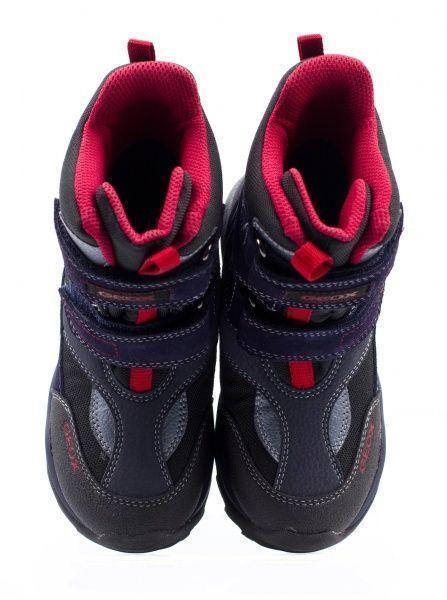 Ботинки детские Geox ORIZONT BOY ABX XK5046 , 2017
