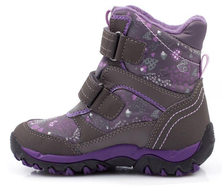Ботинки детские Geox ALASKA GIRL ABX XK5054 купить, 2017
