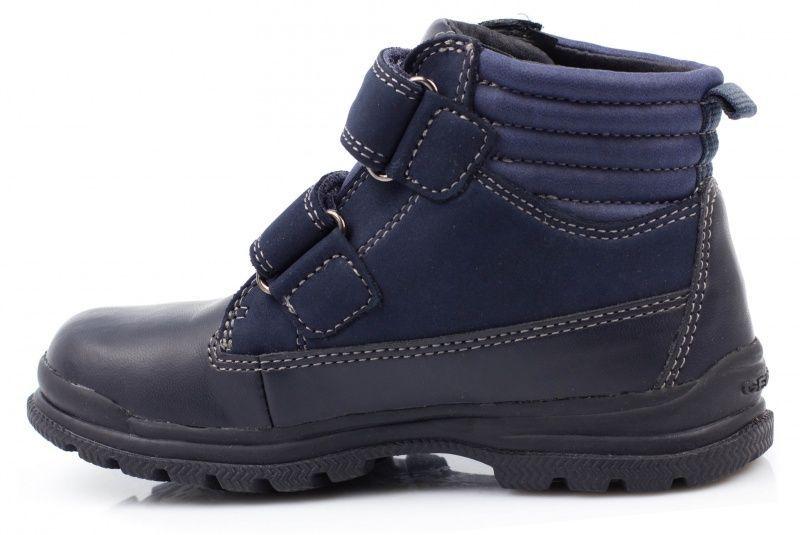 Ботинки для детей Geox WILLIAM ABX XK5057 примерка, 2017