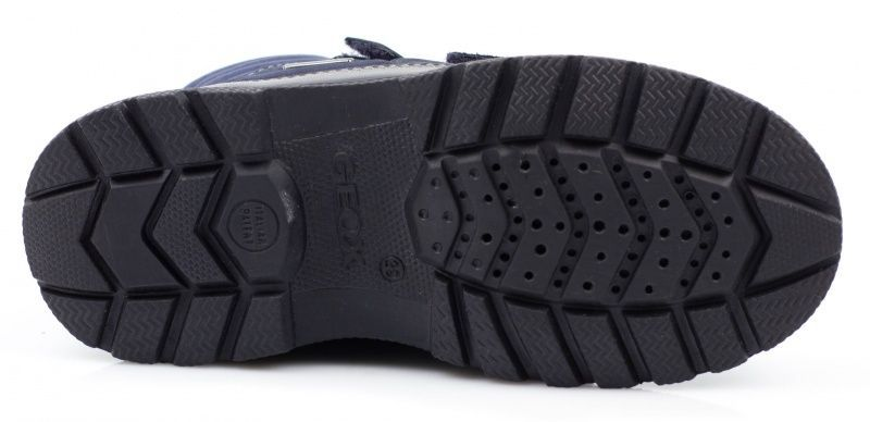 Geox Ботинки  модель XK5057, фото, intertop