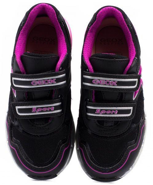 Кроссовки для детей Geox TOP FLY GIRL XK5063 размеры обуви, 2017