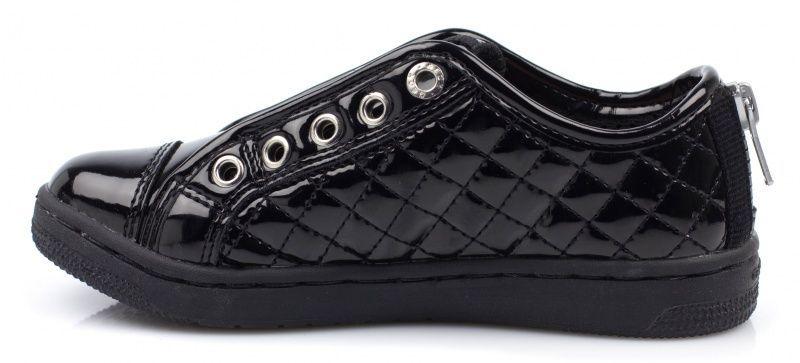 Geox Полуботинки  модель XK5094 размерная сетка обуви, 2017