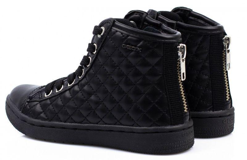 Geox Ботинки  модель XK5095 размеры обуви, 2017