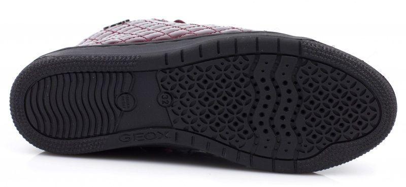 Ботинки детские Geox FEDERICO XK5100 брендовая обувь, 2017