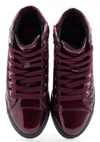 Ботинки детские Geox FEDERICO XK5100 размерная сетка обуви, 2017