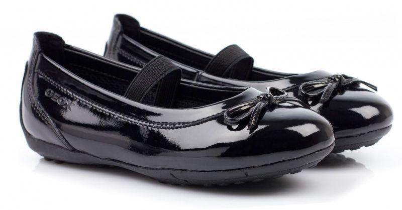 Geox Балетки  модель XK5109 цена обуви, 2017