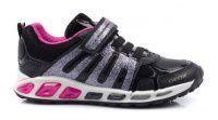 Кросівки дитячі Geox SHUTTLE GIRL XK5110 - фото