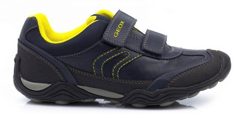Полуботинки детские Geox CREAMY XK5119 брендовая обувь, 2017