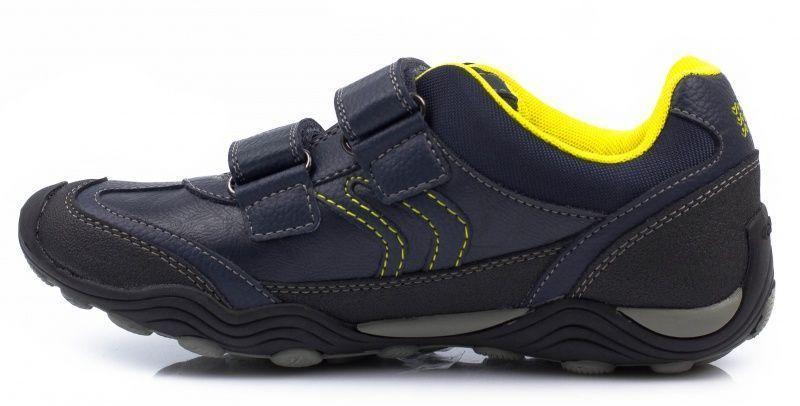 Полуботинки детские Geox CREAMY XK5119 цена обуви, 2017