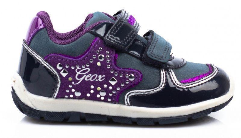 Полуботинки для детей Geox SHAAX XK5130 цена обуви, 2017