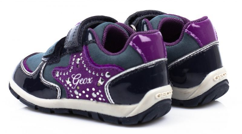 Geox Полуботинки  модель XK5130 купить обувь, 2017