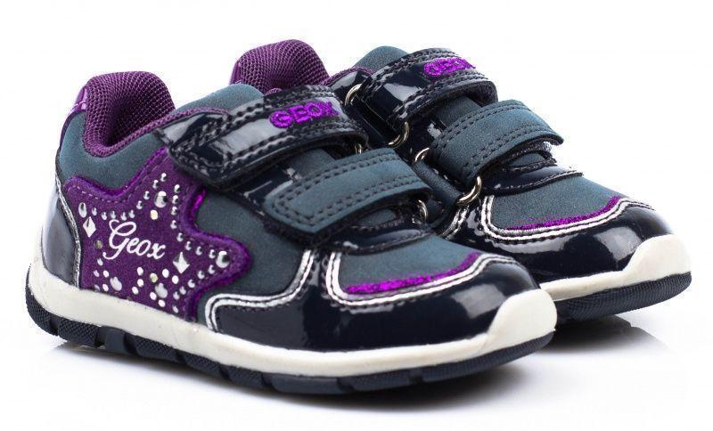 Geox Полуботинки  модель XK5130 размеры обуви, 2017