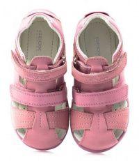 Сандалии для детей Geox KAYTAN XK5155 размеры обуви, 2017