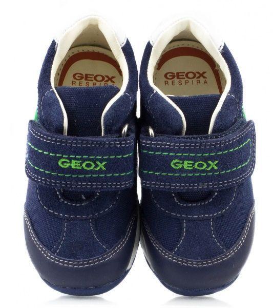 Geox Полуботинки  модель XK5156, фото, intertop