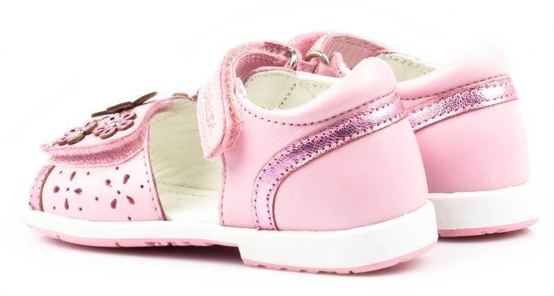 Сандалии для детей Geox VERRED XK5159 размерная сетка обуви, 2017