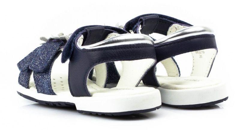 Сандалии детские Geox VERRED XK5160 брендовая обувь, 2017