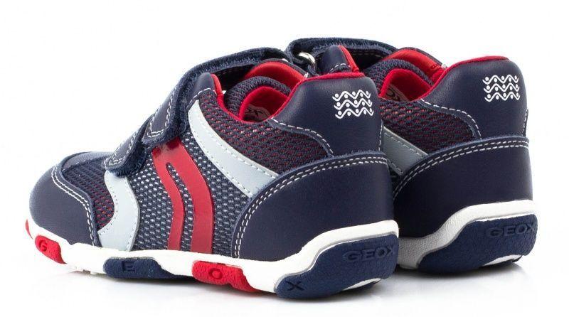 Кроссовки для детей Geox BALU XK5161 цена обуви, 2017