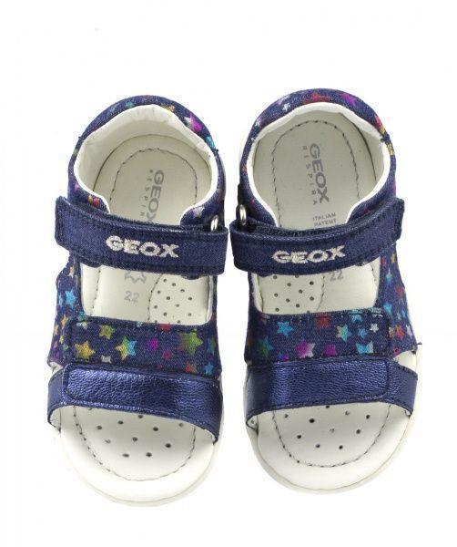 Geox Сандалии  модель XK5162 размерная сетка обуви, 2017