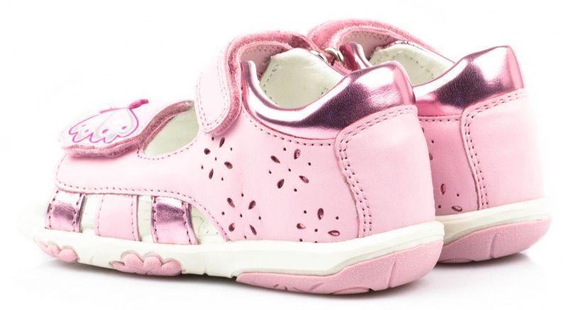 Сандалии для детей Geox NICELY XK5163 размерная сетка обуви, 2017