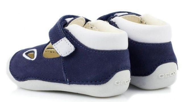 Geox Полуботинки  модель XK5164 купить обувь, 2017