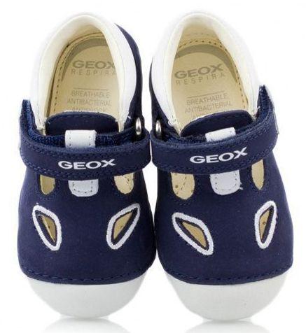 Geox Полуботинки  модель XK5164, фото, intertop