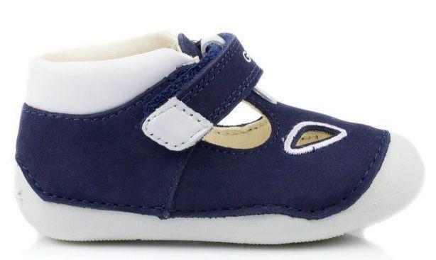 Geox Полуботинки  модель XK5164 размеры обуви, 2017