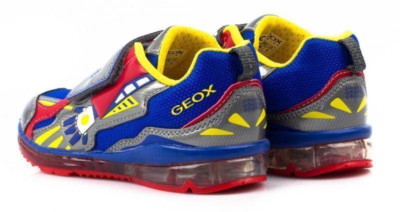 Кроссовки для детей Geox TODO XK5167 цена обуви, 2017