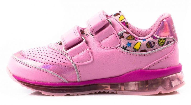 Полуботинки для детей Geox TODO XK5169 цена обуви, 2017