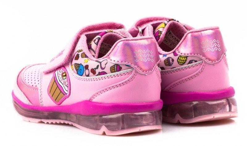 Полуботинки для детей Geox TODO XK5169 размеры обуви, 2017