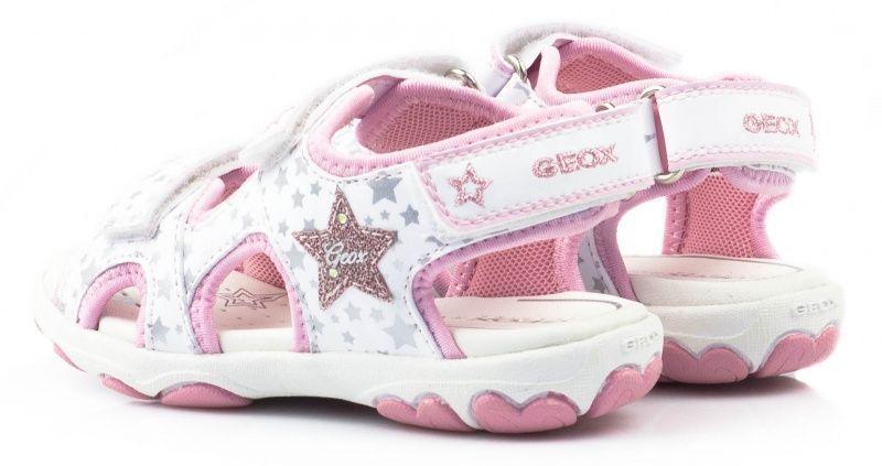 Сандалии для детей Geox CUORE XK5170 цена обуви, 2017