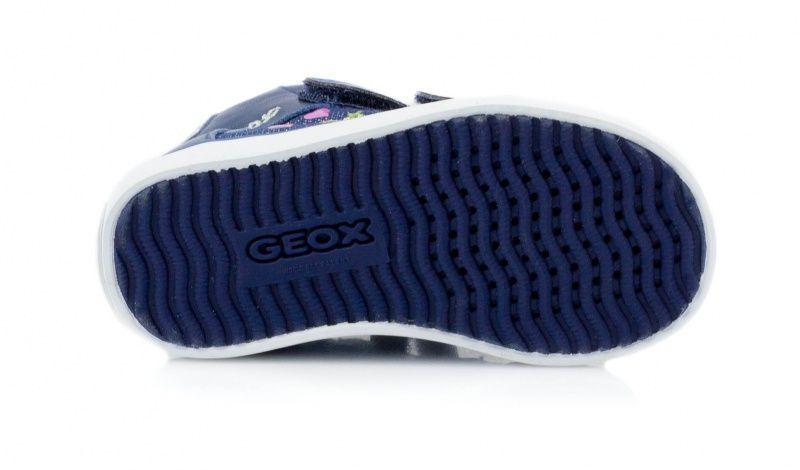 Geox Ботинки  модель XK5172, фото, intertop