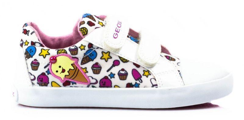 Полуботинки для детей Geox KIWI XK5173 брендовая обувь, 2017
