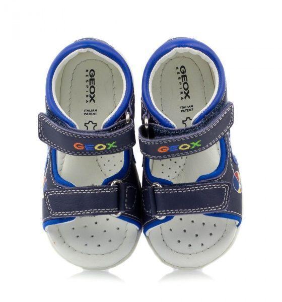 Сандалии для детей Geox ELBA XK5174 цена обуви, 2017