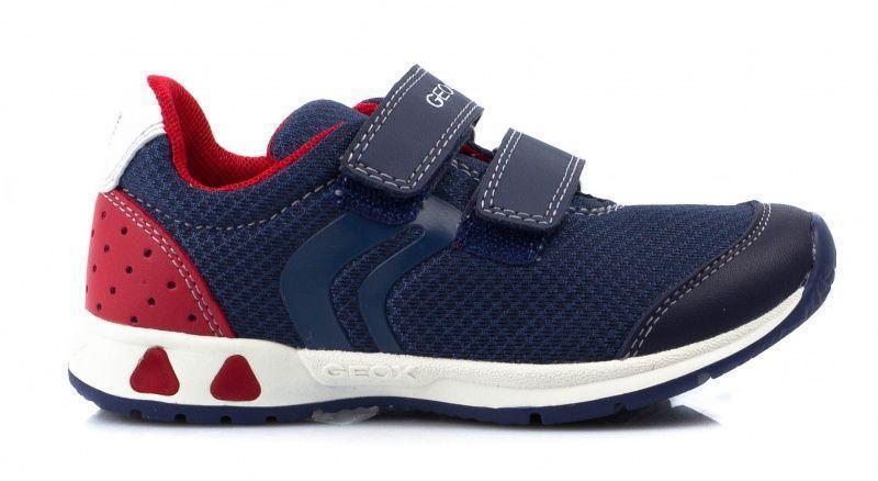 Кроссовки для детей Geox TEPPEI XK5176 брендовая обувь, 2017